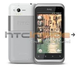 The HTC Rhyme is expected to launch via Target on September 22nd - HTC Rhyme coming to Target September 22nd in exclusive Plum color