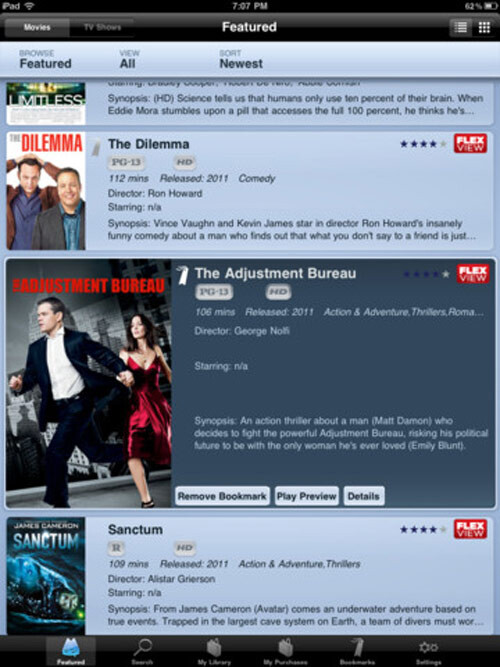 Verizon's new FiOS on Demand app is ready at Apple's App Store - Verizon FiOS On Demand launches a video streaming app for the Apple iPhone and iPad