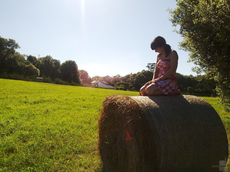 5. Dobell - Nokia N85Countryside - Cool images, taken with your cell phone #14