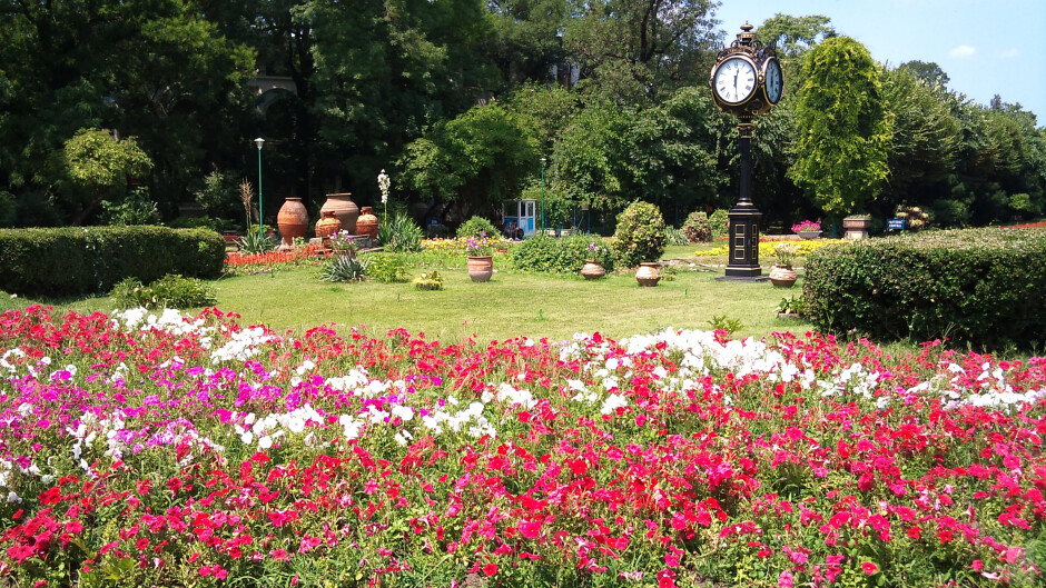 12. Mircea Vasile - Sony Ericsson AinoBucharest, Romania, Cismigiu Park - Cool images, taken with your cell phone #14