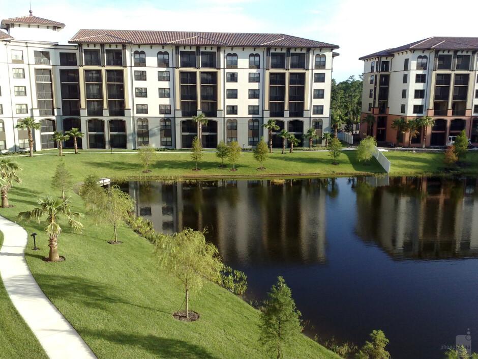 14. Randy Mohan - Nokia N82Sheraton Vistana Resort, Orlando Florida - Cool images, taken with your cell phone #14
