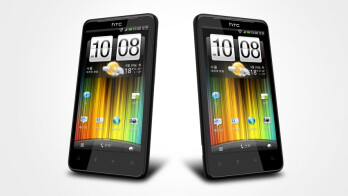 4.5-inch HTC Raider arrives in South Korea, AT&T awaiting it as the HTC Holiday