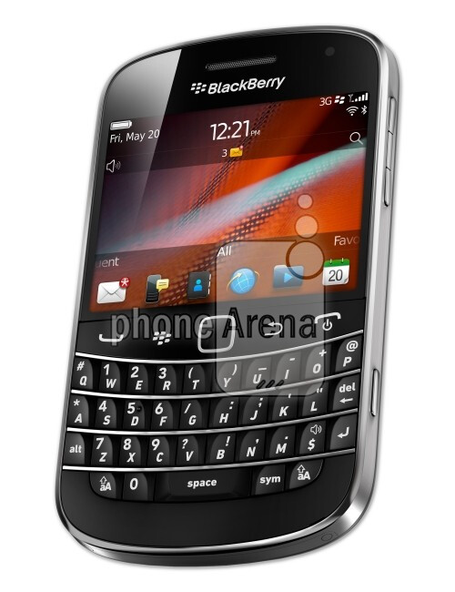 RIM BlackBerry 9900 - Is RIM on the right track with its latest offerings