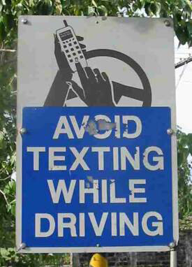 Distracted driving: why it's a serious problem that's not going away