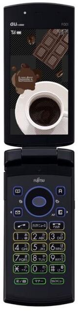 Fujitsu-Toshiba F001