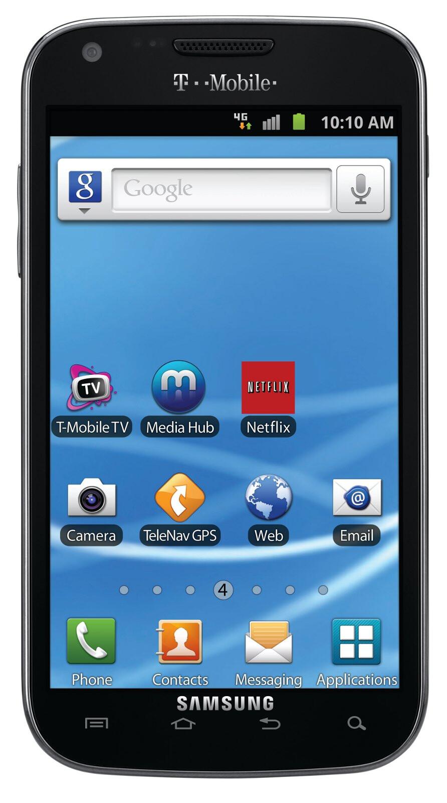 t mobile note 3 unlock code