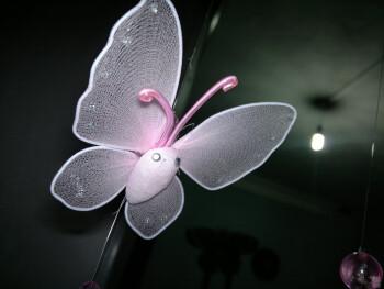 Dinesen Venkatachellam - Nokia N8The Butterfly Knife(last time's winner)