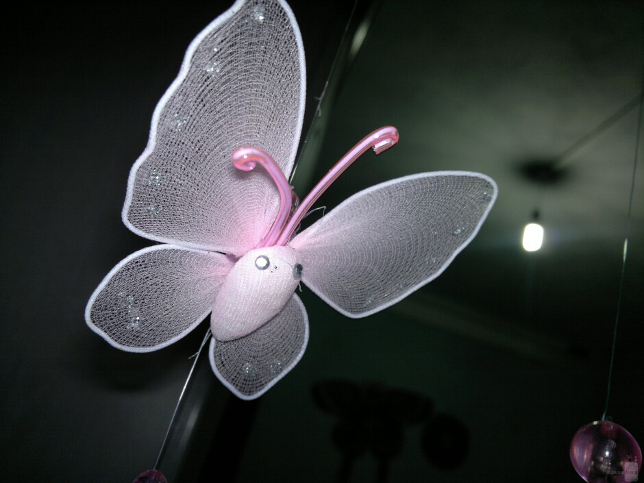 2. Dinesen Venkatachellam - Nokia N8The Butterfly Knife - Cool images, taken with your cell phone #15