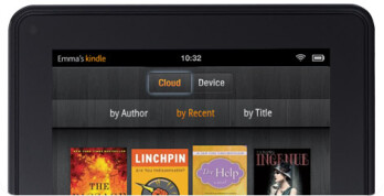 A first look at Amazon Kindle Fire's unique UI, cloud-accelerated Silk browser