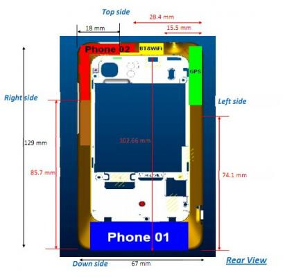 The HTC Holiday has a green light from the FCC - HTC Holiday, AT&T's first LTE-enabled phone, meets and greets the FCC