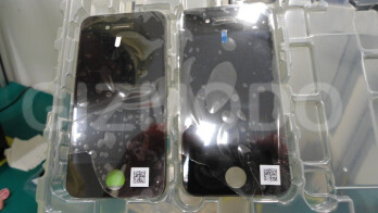 Is this the Apple iPhone 4S being produced in Brazil?
