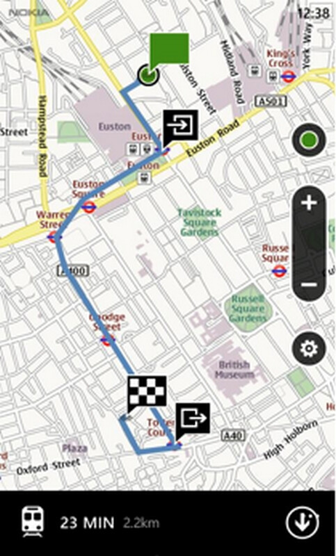 Free+offline+navigation+Nokia+Maps+app+appears+on+Windows+Phone+Marketplace+with+a+placeholder