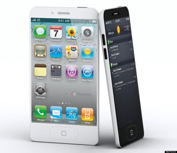 Apple iPhone 5 and iPhone 4S rumor timeline: worthy for the MythBusters