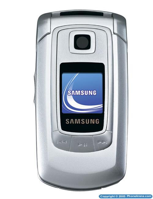 Samsung introduces slim slew of new devices during Cebit 2006