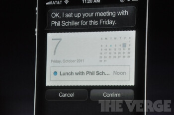 Apple iPhone 5 event liveblogs