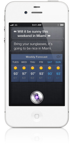 Siri - could Apple's humble personal assistant reshape the way we use our phones