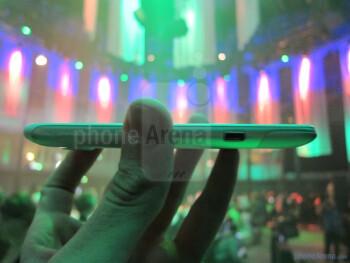 The HTC Sensation XL is HTC's second Beats Audio phone