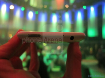 The HTC Sensation XL is HTC's second Beats Audio phone