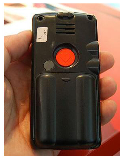 Emporia designs cellphones for elderly people