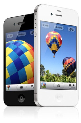 The iPhone 4S - the technology behind its camera