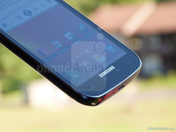 T-Mobile Samsung Galaxy S II unboxing and hands-on