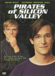 ER's Noah Wyle played Steve Jobs in Pirates of Silicon Valley - Sony Pictures on verge of signing a deal to produce movie bio on Steve Jobs