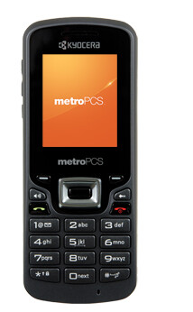The LG Beacon (L,LC) and the Kyocera Presto (RC,R) join the MetroPCS roster