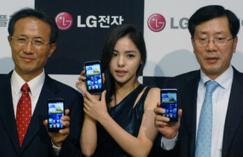 LG lifts the veil over its True HD IPS display, says it's better than AMOLED