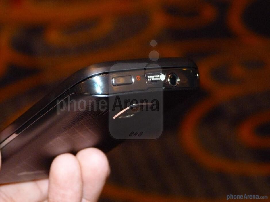 Samsung Transform Ultra Hands-on