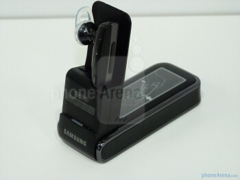 Samsung HM7000 Bluetooth headset hands-on