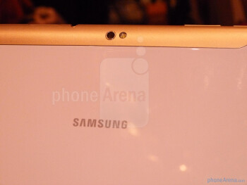 Samsung Galaxy Tab 10.1 for T-Mobile hands-on