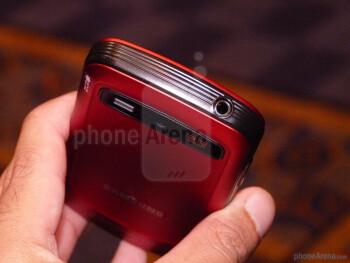 Samsung Vitality hands-on