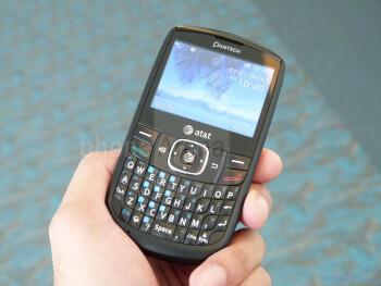 Pantech Link II hands-on