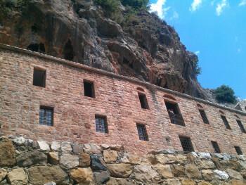 11. Roland Moundalak - HTC Desire HDQannoubine valley , Lebanon 2