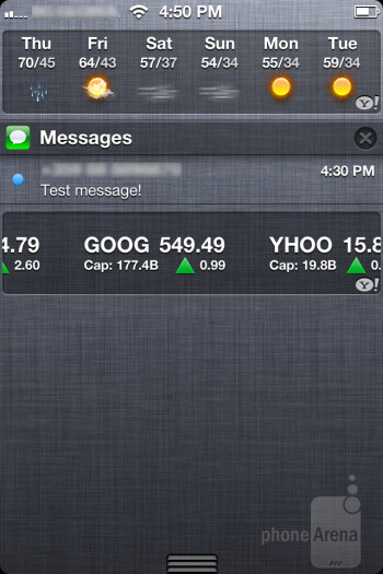 iOS 5 Review
