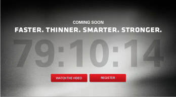 Time is ticking away until the expected introduction of the Motorola DROID RAZR