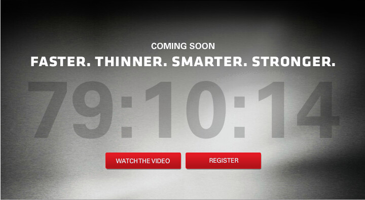 Time is ticking away until the expected introduction of the Motorola DROID RAZR - Countdown timer ticks off the time until the Motorola DROID RAZR announcement