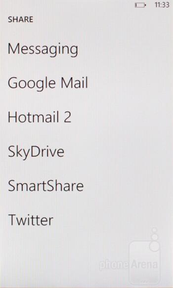 Windows Phone 7.5 Mango overview