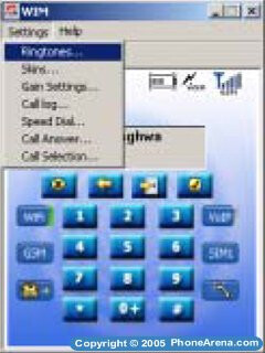 Useful(useless) GSM devices