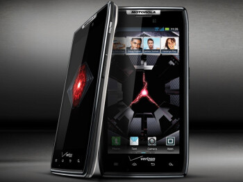 Motorola DROID RAZR announced!