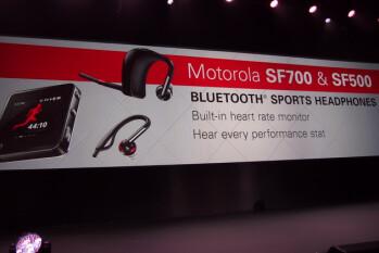 Motorola unveils MOTOACTV: your Android fitness companion