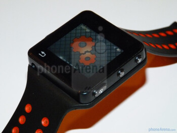 Motorola MOTOACTV hands-on