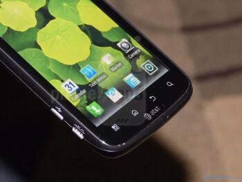 Motorola ATRIX 2 unboxing