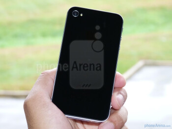 Apple iPhone 4S unboxing and hands-on