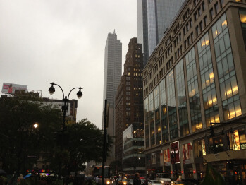 First real world camera samples from the Apple iPhone 4S