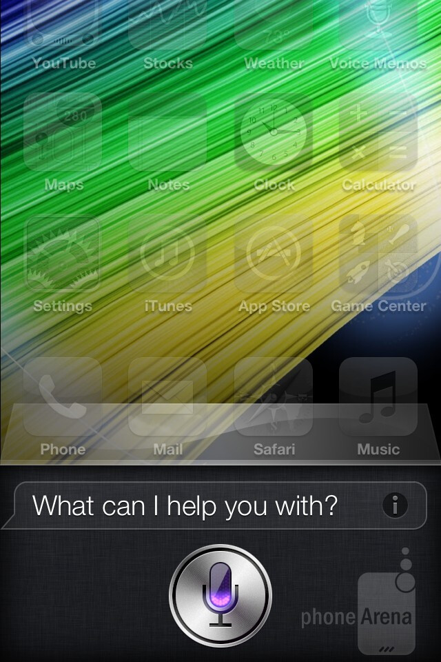 Siri can do just about anything your mind can think of - Apple iPhone 4S – Siri feature