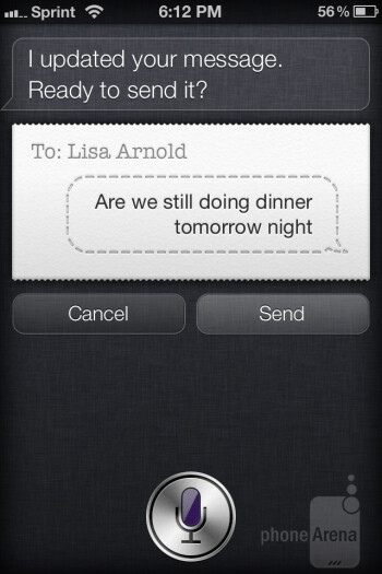 Siri can do just about anything your mind can think of