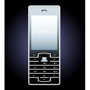 Tancher unveils Mago luxury smartphone