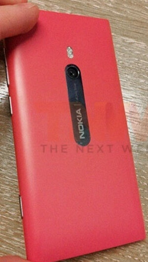 German carriers say the Nokia 800 Windows Phone is exceeding expectations, new photos leak