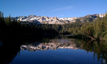 3. Edward Pajaro - HTC DROID IncredibleTwin Lakes at Mammoth Mtn